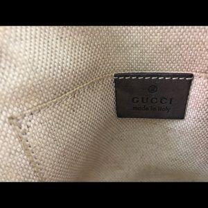 Gucci Bags - Gucci Soho Disco Bag newbuck/brown/tan